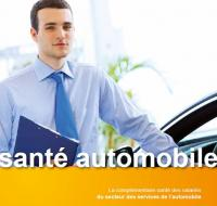 Etude des tarifs des mutuelles en France, par département